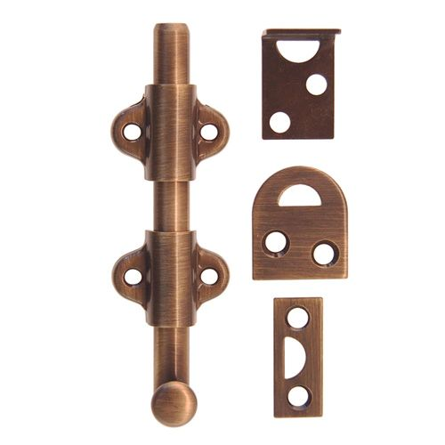 Restorers Classic 4 Inch Surface Bolt