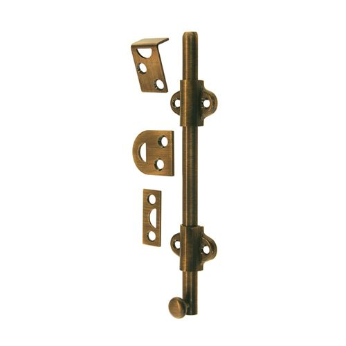 Restorers Classic 6 Inch Surface Bolt