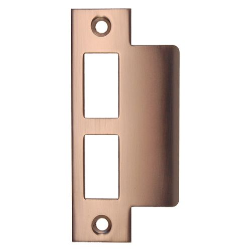 Rers Clic Extended Lip Strike Plate 2 1 4 Inch