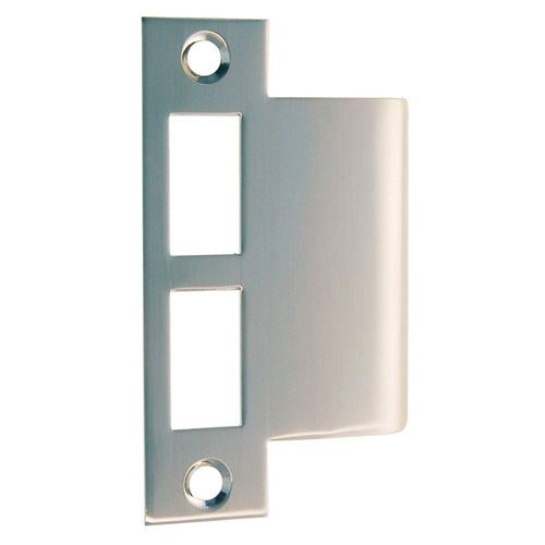 Rers Clic Extended Lip Strike Plate 2 7 8 Inch
