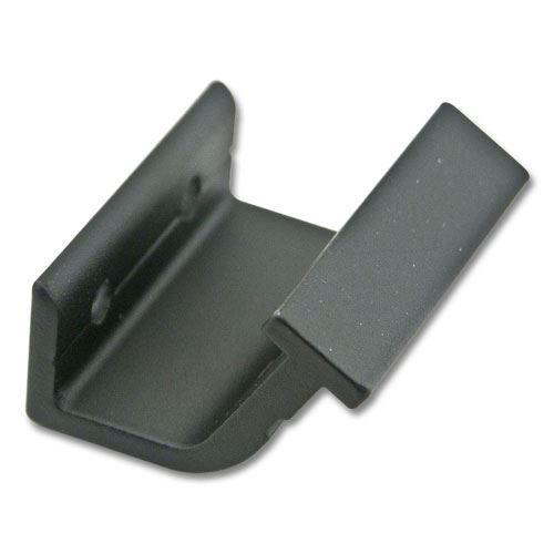 Quiet Glide Horizontal Hook Bracket Kit For Library Ladder