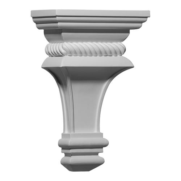Restorers Architectural Windsor Urethane Corbel
