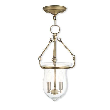 Livex lighting canterbury 18 inch bell pendant light van dykes livex lighting canterbury 18 inch bell pendant light aloadofball Gallery