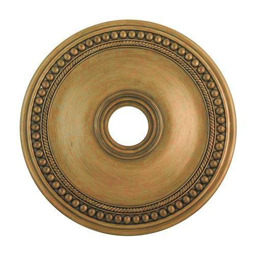 Livex Lighting Wingate 24 Inch Ceiling Medallion
