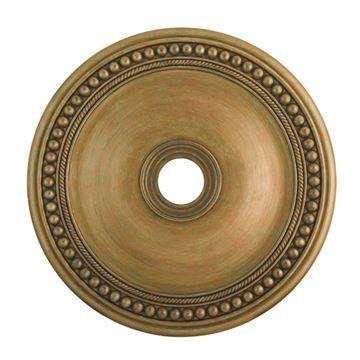 Livex Lighting Wingate 30 Inch Ceiling Medallion