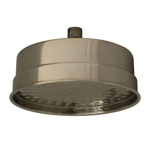 Whitehaus Showerhaus 8 Inch Watering Can Shower Head