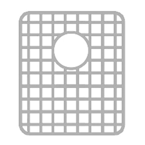 whitehaus stainless steel sink grid model whnc3721sg - Stainless Steel Sink Grid