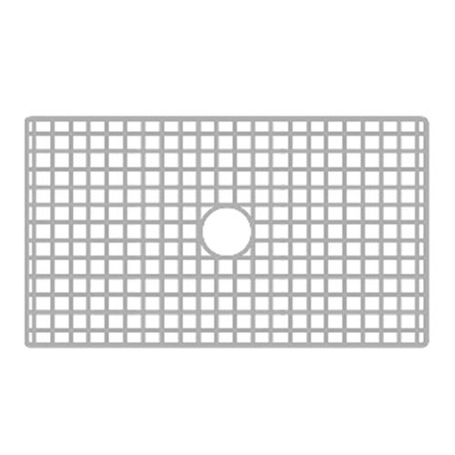 whitehaus stainless steel sink grid model whncmap3321g - Stainless Steel Sink Grid