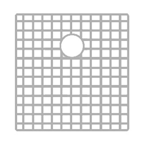 whitehaus stainless steel sink grid model whncmd2920lg - Stainless Steel Sink Grid