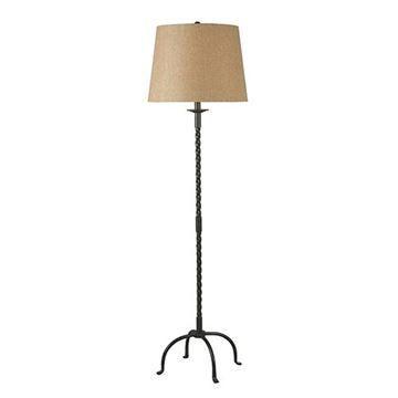 Kenroy Home 32183BRZ Knox Floor Lamp   Bronze