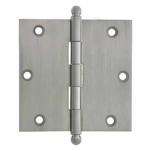 Idh By St. Simons 82525 Cabinet Hinge - Pair - 2 1/2 X 2 1/2 Inch