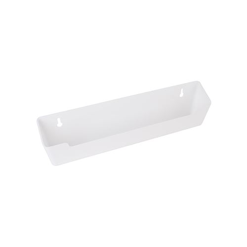 Restorers 11 Inch Plastic Tipout Tray Only