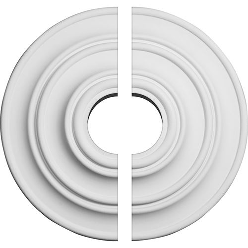 Restorers Architectural Classic Ring Urethane Ceiling Medallion