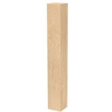 Designs of Distinction 4 Inch Square Table Leg