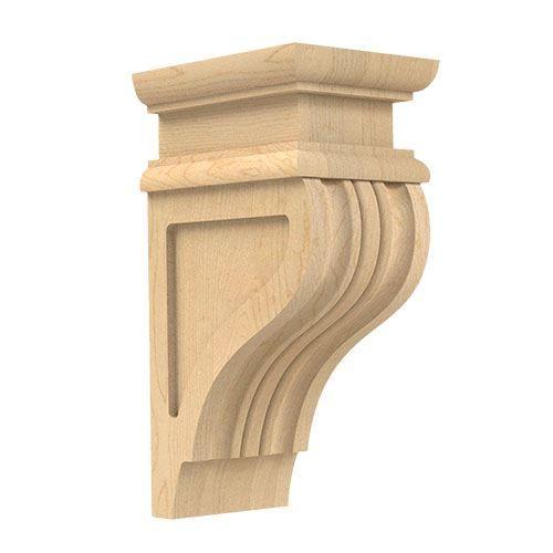 Designs of Distinction Palladian 7 Inch Corbel