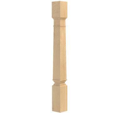 Designs of Distinction Palladian Island Leg