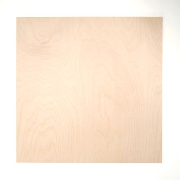 Restorers Birch Plywood Board