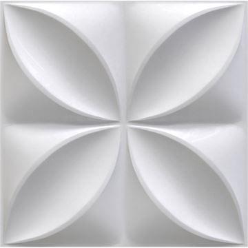 Restorers Architectural Alexa EnduraWall Decorative 3D Wall Panel