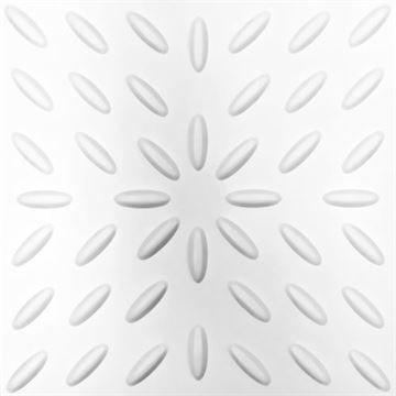 Restorers Architectural Blaze EnduraWall Decorative 3D Wall Panel