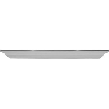 Restorers Architectural Mini Classic 36 Urethane Shelf