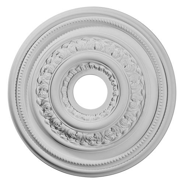 Restorers Architectural Munich 17 5/8 Prefinished Ceiling Medallion