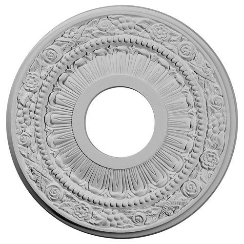 Restorers Architectural Nadia Prefinished Ceiling Medallion