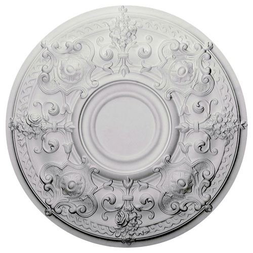 Restorers Architectural Oslo 28 1/8 Prefinished Ceiling Medallion