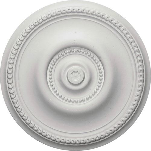 Restorers Architectural Raynor Prefinished Ceiling Medallion