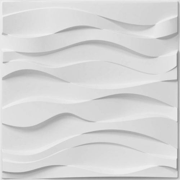 Restorers Architectural Riverbank EnduraWall Decorative 3D Wall Panel