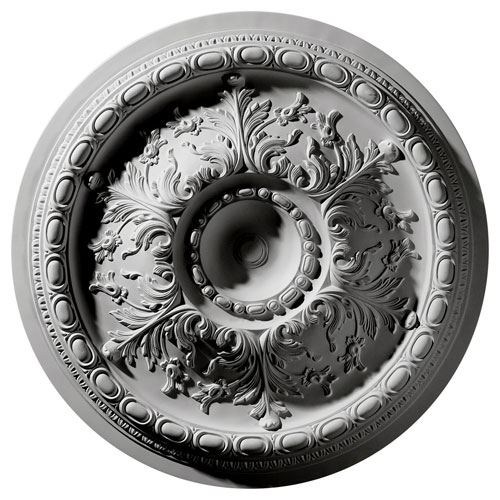 Restorers Architectural Stockport 28 Prefinished Ceiling Medallion