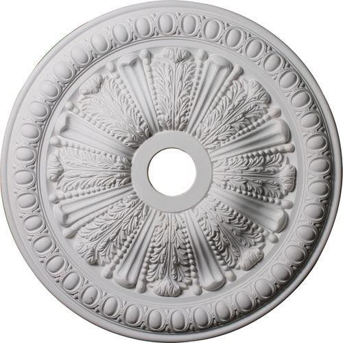 Restorers Architectural Tomango Prefinished Ceiling Medallion