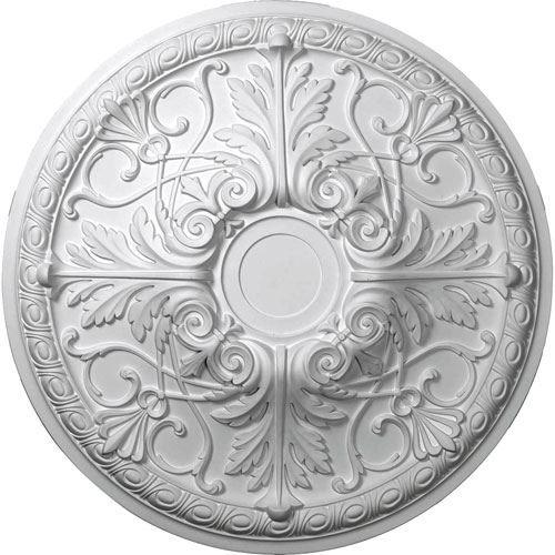 Restorers Architectural Tristan 26 Prefinished Ceiling Medallion