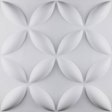 Restorers Architectural Wallflower EnduraWall Decorative 3D Wall Panel