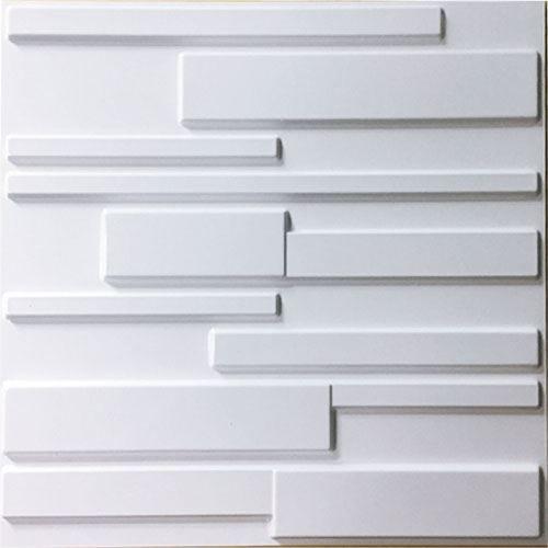 Restorers Architectural Wigan EnduraWall Decorative 3D Wall Panel