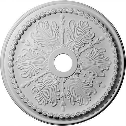Restorers Architectural Winsor Prefinished Ceiling Medallion