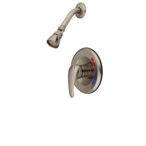 Restorers Chatham Shower Only Faucet - Metal Lever