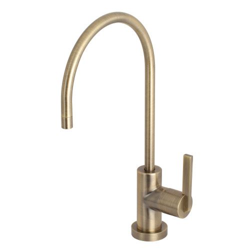 Restorers Continental Water Filtration Faucet