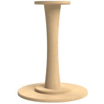 Designs of Distinction Shoin Round Table Pedestal Kit