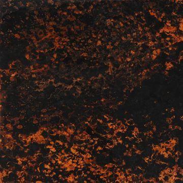 Restorers Mottled Aged Solid Copper Sheet