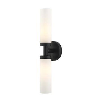 Livex Lighting Aero Single 18 Inch Wall Sconce