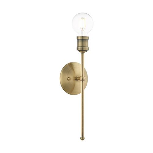 Livex Lighting Lansdale Wall Sconce