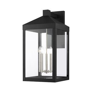 Livex Lighting Nyack 29 1/4 Inch Outdoor Wall Lantern