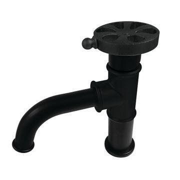 Restorers Belknap KS282XRX-P Single Hole Bathroom Faucet