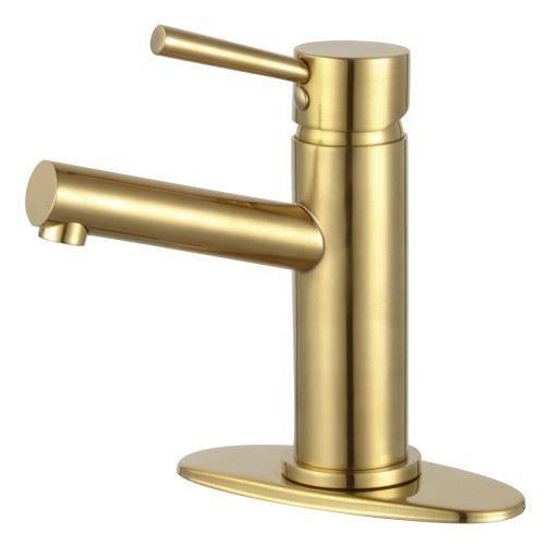 Restorers Concord LS842XDL-P Single Hole Bathroom Faucet