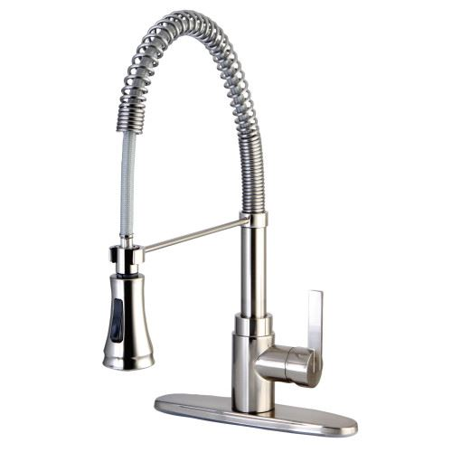 Restorers Continental GSY887XCTL-P Pre-Rinse Kitchen Faucet