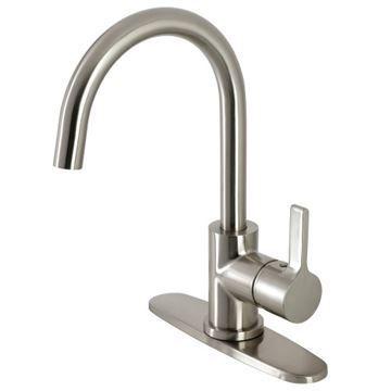 Restorers Continental KS871XCTLLS-P One Handle Kitchen Faucet