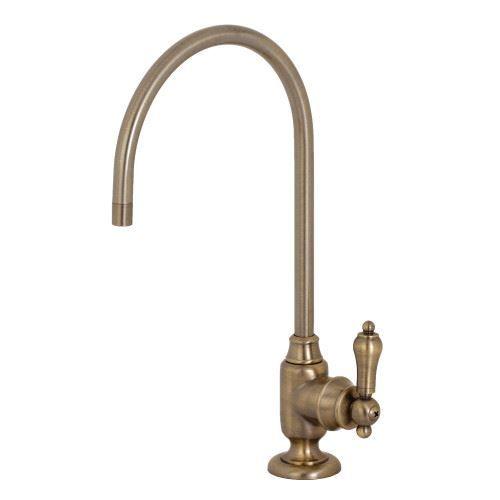 Restorers Heirloom KS519XBAL-P Water Filtration Faucet