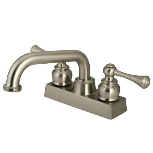 Restorers KB247XBL-P Laundry Faucet