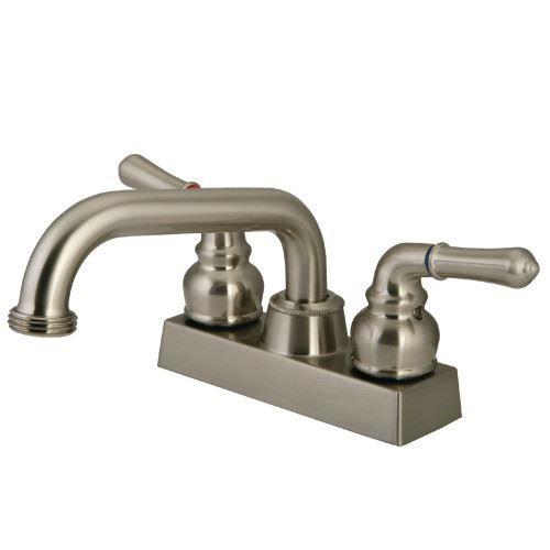 Restorers KB247XNML-P Laundry Faucet