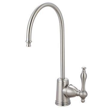 Restorers Naples KS719XNL-P Water Filtration Faucet